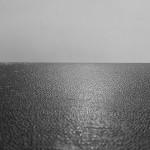 Seaward bound, 2013.Fotografía en papel Kodak Metallic. 60 x 76 cm